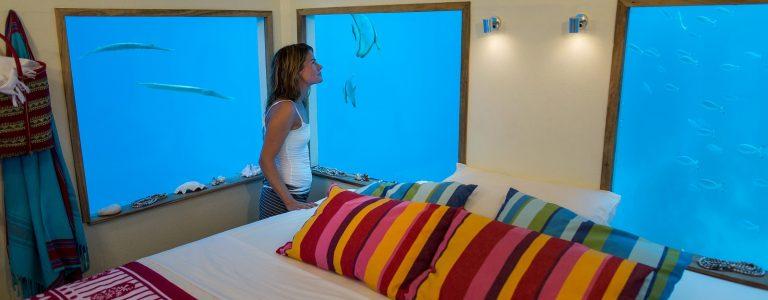 Pemba Island and Manta Resort